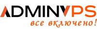 AdminVPS - VPS, VDS, виртуальный хостинг и выделенные серверы в России