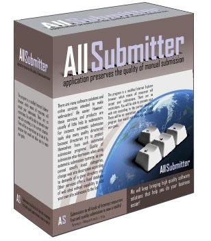 AllSubmitter 6.01