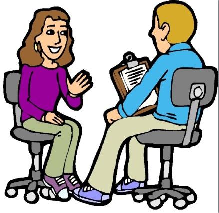 Интервью с блоггерами