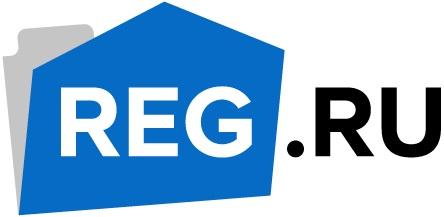 Регистратор доменов - REG.RU